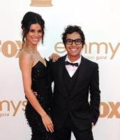 Kunal Nayyar - Los Angeles - 18-09-2011 - Emmy 2011: gli arrivi sul red carpet
