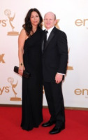 Paul McCrane - Los Angeles - 18-09-2011 - Emmy 2011: gli arrivi sul red carpet