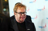 Elton John - New York - 19-09-2011 - James McAvoy sarà il volto di Elton John