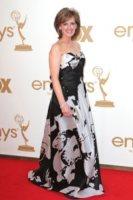 Anne Sweeney - Los Angeles - 19-09-2011 - Emmy 2011: gli arrivi sul red carpet