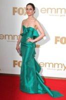 Archie Panjabi - Los Angeles - 19-09-2011 - Emmy 2011: gli arrivi sul red carpet
