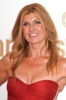 Connie Britton - Los Angeles - 19-09-2011 - Emmy 2011: gli arrivi sul red carpet
