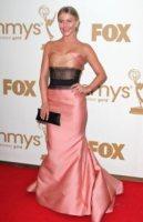 Julianne Hough - Los Angeles - 19-09-2011 - Emmy 2011: gli arrivi sul red carpet