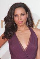 Jurnee Smollett - Los Angeles - 19-09-2011 - Emmy 2011: gli arrivi sul red carpet