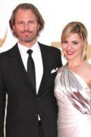 Cara Buono, Ospite - Los Angeles - 19-09-2011 - Emmy 2011: gli arrivi sul red carpet