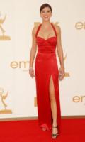 Adrianne Palicki - Los Angeles - 19-09-2011 - Emmy 2011: gli arrivi sul red carpet