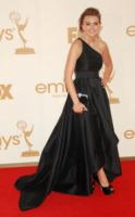 Aimee Teegarden - Los Angeles - 19-09-2011 - Emmy 2011: gli arrivi sul red carpet