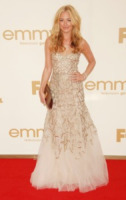Cat Deeley - Los Angeles - 19-09-2011 - Emmy 2011: gli arrivi sul red carpet