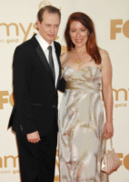 Steve Buscemi - Los Angeles - 18-09-2011 - Emmy 2011: gli arrivi sul red carpet