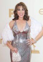 Kate Linder - Los Angeles - 18-09-2011 - Emmy 2011: gli arrivi sul red carpet