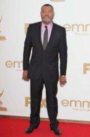 Laurence Fishburne - Los Angeles - 18-09-2011 - Emmy 2011: gli arrivi sul red carpet