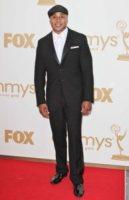 LL Cool J - Los Angeles - 18-09-2011 - Emmy 2011: gli arrivi sul red carpet