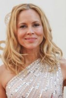 Maria Bello - Los Angeles - 18-09-2011 - Emmy 2011: gli arrivi sul red carpet