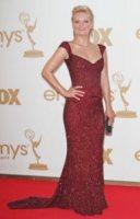 Martha Plimpton - Los Angeles - 18-09-2011 - Emmy 2011: gli arrivi sul red carpet
