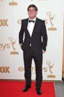 Rich Sommer - Los Angeles - 18-09-2011 - Emmy 2011: gli arrivi sul red carpet