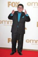 Rico Rodriguez - Los Angeles - 18-09-2011 - Emmy 2011: gli arrivi sul red carpet