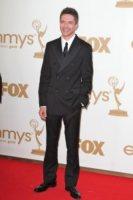 Topher Grace - Los Angeles - 18-09-2011 - Emmy 2011: gli arrivi sul red carpet