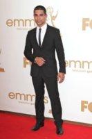 Wilmer Valderrama - Los Angeles - 18-09-2011 - Emmy 2011: gli arrivi sul red carpet