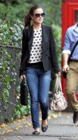 Pippa Middleton - Londra - 19-09-2011 - A San Valentino, vèstiti di cuori e di baci!