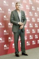 George Clooney - Venezia - 31-08-2011 - Festival di Venezia: è il giorno di Gravity