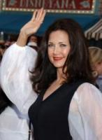 Lynda Carter - Anaheim - 25-06-2006 - La diva molestata: