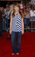 Marla Sokoloff - Anaheim - 25-06-2006 - Marla Sokoloff ha avuto una bambina