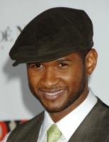 Usher - Hollywood - 02-12-2007 - Justin Bieber e Usher cantano per la vocal coach Jan Smith