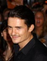 Orlando Bloom - Anaheim - 25-06-2006 - Fuga disperata per Orlando Bloom e Kate Bosworth