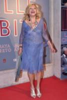 Sandra Milo - Roma - 21-09-2011 - Sandra Milo shock: