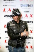 Criss Angel - Las Vegas - 30-11-2007 - L'illusionista Criss Angel è fidanzato