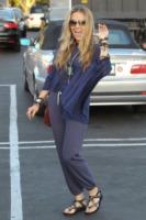 Brooke Mueller - Beverly Hills - 20-09-2011 - Brooke Mueller in clinica a tempo pieno