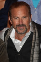 Kevin Costner - Amburgo - 20-09-2011 - Kevin Costner ha rinunciato a Django Unchained, Julia Ormond rimpiazzata in Man of steel