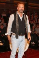 Kevin Costner - Amburgo - 20-09-2011 - Kevin Costner ha rinunciato a Django Unchained, Julia Ormond rimpiazzata in Man of steel