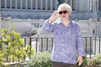 Pedro Almodovar - Roma - 21-09-2011 - Cannes 2017: sarà lui il presidente di giuria