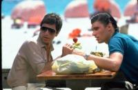 Steven Bauer, Al Pacino - Los Angeles - 02-11-2006 - In arrivo il remake di Scarface