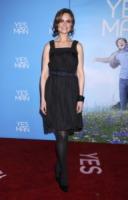 Emily Deschanel - Westwood - 17-12-2008 - Emily Deschanel ha avuto un bambino