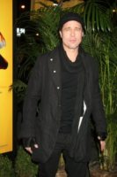 Brad Pitt - New York - 03-11-2011 - Brad Pitt difende Jennifer Aniston