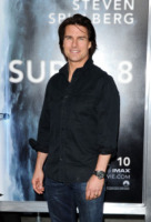 Tom Cruise - Los Angeles - 08-06-2011 - La nuova star Paula Patton nel film Disconnect sui mali della tecnologia