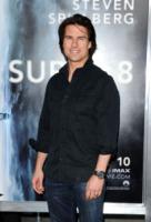 Tom Cruise - Los Angeles - 08-06-2011 - La nuova star Paula Patton nel film Disconnect sui mali della tecnologia