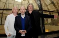 Peter Buck, Mike Mills, Michael Stipe - Milano - 22-09-2011 - Steven Tyler e gli altri: giù le mani dalla mia musica!