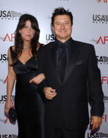 Patty Jenkins, Steve Perry - Hollywood - 11-06-2004 - Patty Jenkins lascia Thor 2