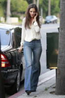 Katie Holmes - Los Angeles - 15-09-2011 - Katie Holmes nella serie How I met your mother