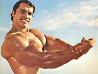 Arnold Schwarzenegger - Los Angeles - 04-08-2011 - Schwarzenegger sta scrivendo Total Recall, le sue memorie dall'adolescenza alla politica