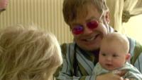 Elton John - New York - 23-04-2011 - Elton John racconta la storia della sua vita in Rocketman