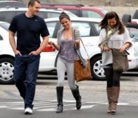 Mandy Dawn Cornett, Selena Gomez, Brian - Los Angeles - 24-09-2011 - Selena Gomez avrà un fratello