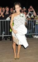 Sarah Jessica Parker - New York - 22-09-2011 - Altro che perfezione! Quanti difetti fisici tra le celebrity…