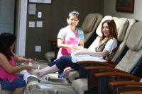 Alyson Hannigan - Los Angeles - 17-04-2011 - Estate 2013: piedi perfetti pronti per le infradito
