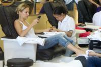 Harlow, Nicole Richie - Sherman Oaks - 07-09-2011 - Estate 2013: piedi perfetti pronti per le infradito