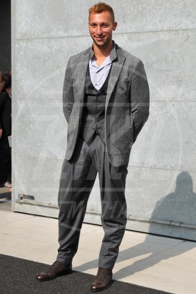 Ian Thorpe - Milano - 26-09-2011 - Mens non sana in corpore sano: gli sportivi finiti in rehab