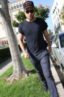 Robert Pattinson - Beverly Hills - 26-09-2011 - I tre protagonisti di Twilight lasceranno le impronte davanti al Chinese Theatre